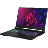 PC Portable ASUS ROG Strix G17 G712LU-EV001T - Intel Core i7-10750H, 8 Go, 512 Go SSD,  GTX1660Ti, 17.3 FHD, Windows 10