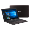 PC Portable ASUS VivoBook X756UQ-TY292T - Intel i7-7500U, 8 Go, SSD 128 Go, 1 To, GT940MX, DVDRW, 17.3'', Windows 10, noir