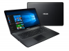 PC Portable ASUS Vivobook X756UV-TY223T - Intel Core i3-6006U, 4 Go, 1 To, GT920MX, DVDRW, 17.3'' HD+, Windows 10