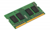 Mémoire KINGSTON ValueRAM SO-DIMM DDR3 - 4 Go, PC10600, 1333 MHz, CL9, 1.5V