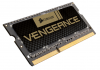 Mémoire CORSAIR Vengeance SO-DIMM DDR3 - 8 Go, PC12800, 1600 MHz, CL10, 1.5V