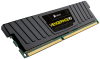 Mémoire CORSAIR Vengeance LP DIMM DDR3 4 Go, PC12800, 1600 MHz, CL9, INTEL XMP, 1.5V