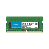 Mémoire CRUCIAL SO-DIMM DDR4 - 4 Go, 2400 MHz, CL17, 1.2V