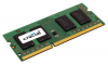 Mémoire CRUCIAL SO-DIMM DDR2 - 2 Go, PC5300, 667 MHz, CL5, 1.8V