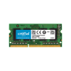 Mémoire CRUCIAL SO-DIMM DDR3 - 8 Go, PC12800, 1600 MHz, CL11, 1.35V