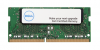 Mémoire DELL SO-DIMM DDR4 - 8 Go, PC19200, 2400 MHz, 1.2V