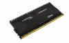 Mémoire KINGSTON HyperX Predator DIMM DDR4 - 16 Go, PC4-24000, 3000 MHz, CL15, 1.35V