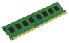 Mémoire KINGSTON ValueRAM DIMM DDR3 - 4 Go, PC12800, 1600 MHz, CL11, 1.5V