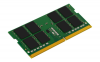 Mémoire RAM KINGSTON ValueRAM SODIMM DDR4 - 16 Go, PC4-21300, 2666 MHz, CL19, 1.2V