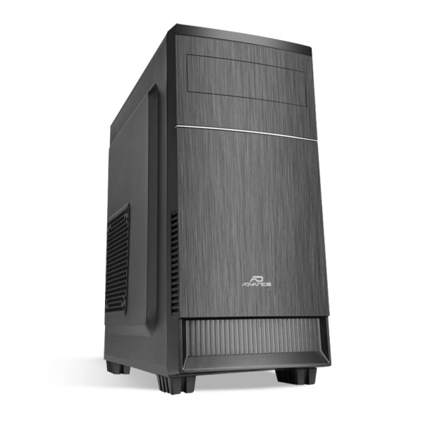 PC de bureau en kit SAB Family Plus - Intel i5-7400,8G,SSD512G,GMA.HD,DVDRW)