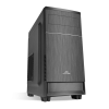 PC de bureau en kit SAB Family Plus - Intel Core i5-7400, 8 Go, SSD 500 Go, GMA HD, DVDRW, sans OS