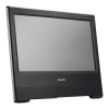 PC Caisse POS SHUTTLE X50V6 N - Intel Celeron 3855U, 4 Go, 120 Go, Wi-Fi,15.6'' tactile, Windows 10, noir