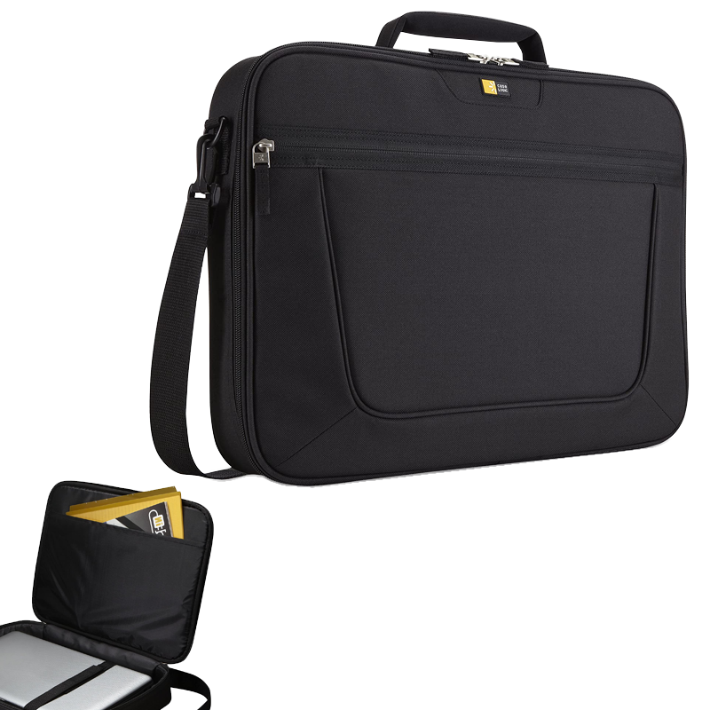 4fa8b3fd03 Case logic - sacoche pour ordinateur portable 15.6'' max. 386 x 267 ...
