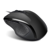 Souris ADVANCE SHAPE 6D MOUSE - noir