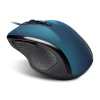 Souris ADVANCE SHAPE 6D MOUSE - bleu