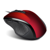 Souris ADVANCE SHAPE 6D MOUSE - rouge