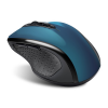 Souris ADVANCE WIRELESS SHAPE 6D MOUSE - bleu