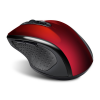 Souris ADVANCE WIRELESS SHAPE 6D MOUSE - rouge