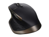 Souris LOGITECH MX MASTER WIRELESS MOUSE - noir