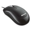 Souris MICROSOFT Basic Optical Mouse for Business - USB, noir, OEM