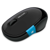 Souris MICROSOFT SCULPT COMFORT MOUSE BLUETOOTH - noir