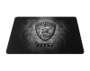 MSI GAMING SHIELD MOUSEPAD - Tapis de souris 320 x 220 x 5 mm