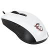 Souris MSI Clutch GM40 White Gaming Mouse - 5000 dpi, blanc