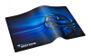ROCCAT SENSE CROME BLUE GAMING MOUSEPAD - Tapis de souris 400 x 280 x 2 mm