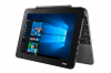 ASUS Transformer T101HA-GR029R - Quad Core, 4 Go, 64 Go, 10.1'', Windows 10 Pro, dock-clavier, gris