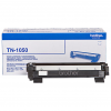 BROTHER TN-1050 - Cartouche toner laser noir, 1000 pages