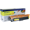 BROTHER TN-241Y - Cartouche toner laser jaune, 1400 pages