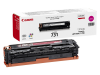 CANON 731 M - Cartouche toner laser magenta, 1500 pages