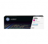 HP 413A - Cartouche toner laser magenta, 2300 pages