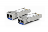 UBIQUITI U Fiber UF-MM-10G - Pack de 2 modules, 10 Gbps SFP+, multi-mode, 2 x LC