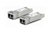 UBIQUITI U Fiber UF-MM-1G - Pack de 2 modules, 1.25 Gbps SFP, multi-mode, 2 x LC