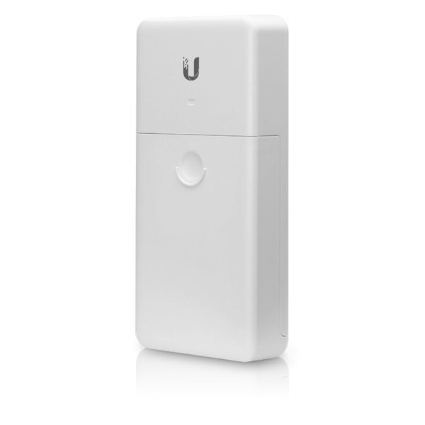 UBIQUITI N-SW - Nano switch commutateur, 4 x Gigabit 24V Passive PoE