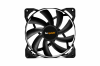 BE QUIET! Pure Wings 2 - Ventilateur de boitier 140 mm PWM high-speed