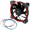 CORSAIR AF120 HIGH QUIET - Ventilateur de boitier 120 x 25 mm, 1100 trs, 21 dB, 67 m³/h