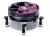 COOLER MASTER X DREAM i117 - Radiateur ventilateur Socket 775 / 1150 / 1151 / 1155 / 1156, alu