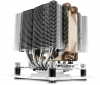 NOCTUA NH-D9L - Radiateur ventilateur Socket 115x/2011-x/AMx/FMX, ventilateur 92 mm, alu