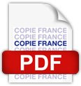 Copie France Tarifs PDF